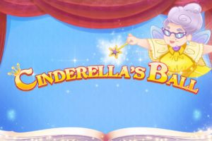 cinderellas_ball_slot_logo